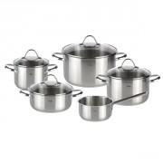 Набор посуды из 5-и предметов Fissler paris