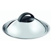 Крышка для сковороды Fissler intensa ø28см black series