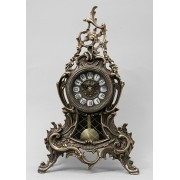 Часы из бронзы Virtus 1945