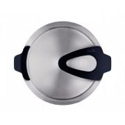 Крышка металлическая Fissler intensa ø20см черная серия